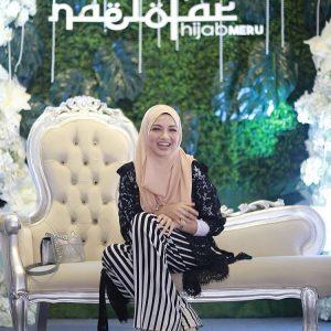 Neelofa Naelofar Hijab
