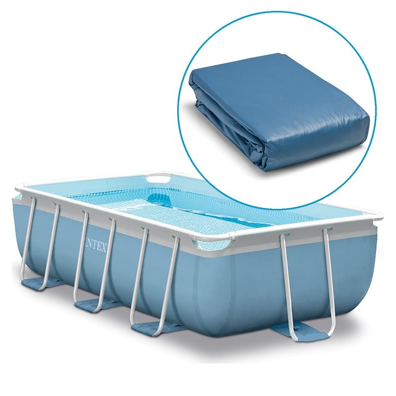 liner pour piscine intex prism frame tubulaire rectangulaire dimension 3 00 x 1 75 x h0 80m