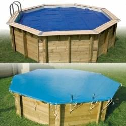 bache piscine hors sol et piscines bois