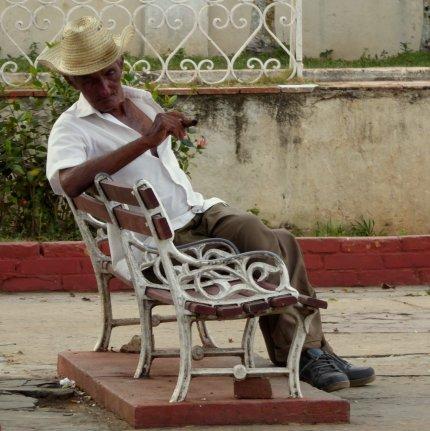 Lekker Cubaans. Viñales