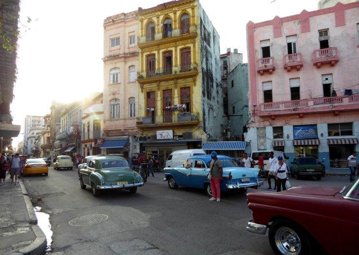 Typisch Havanna