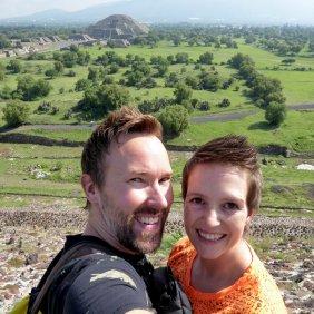 Hep'ie us. Teotihuacán