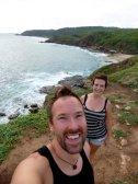 Hep'ie us!! Punta Cometa. Mazunte