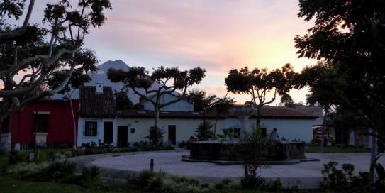 Super schattig huisje. Antigua