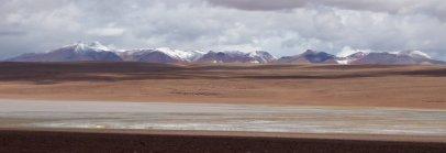 Zuid Bolivia road trip
