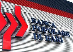 Banca Popolare di Bari: Corte d'Appello sospende multe Consob