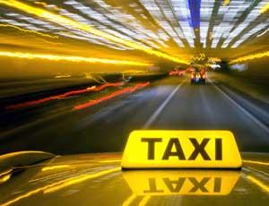Телефоны некоторых служб такси г.Геленджика