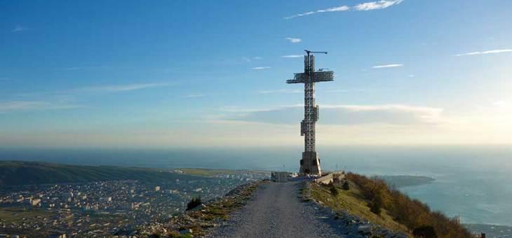 Геленджикский крест
