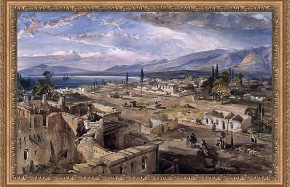 Геленджик 1855