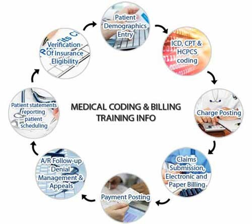 Billing And Coding Certification
