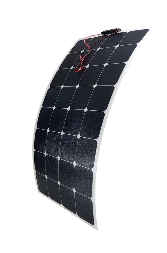 Rv Solar Kit 200 Watt Folding Etfe Solar Panels W 800w Ac