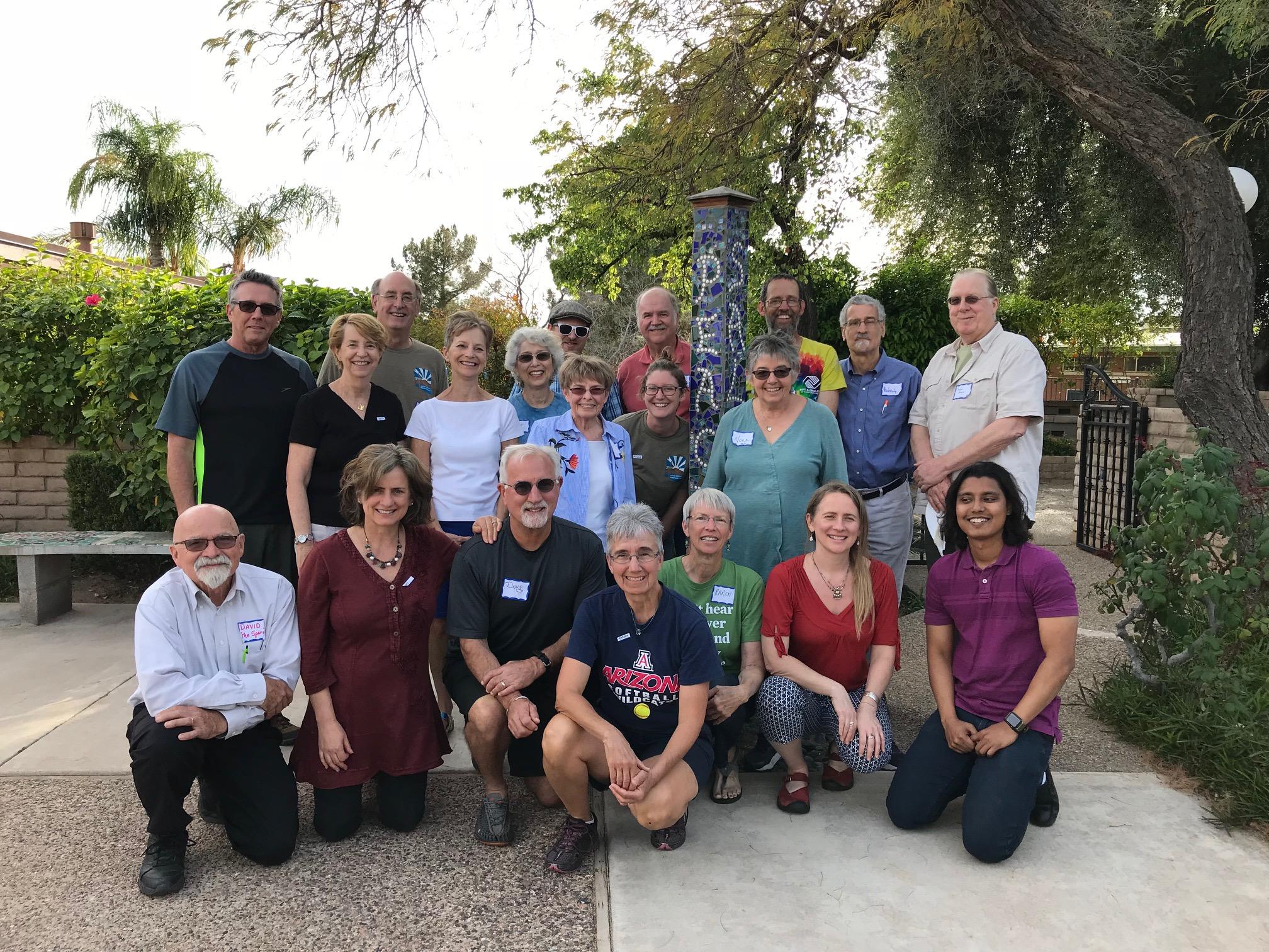 Arizona Interfaith Power & Light