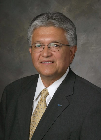 Image result for Victor Flores – Previously the President of the Arizona-Mexico Commission