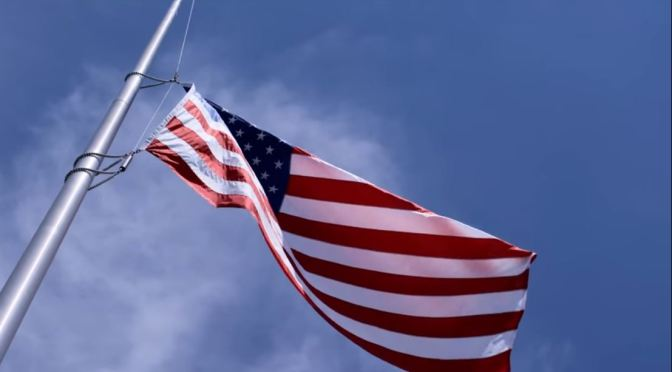 American Legion Honor Guards need help