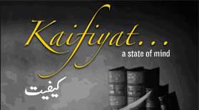 kaifiyat
