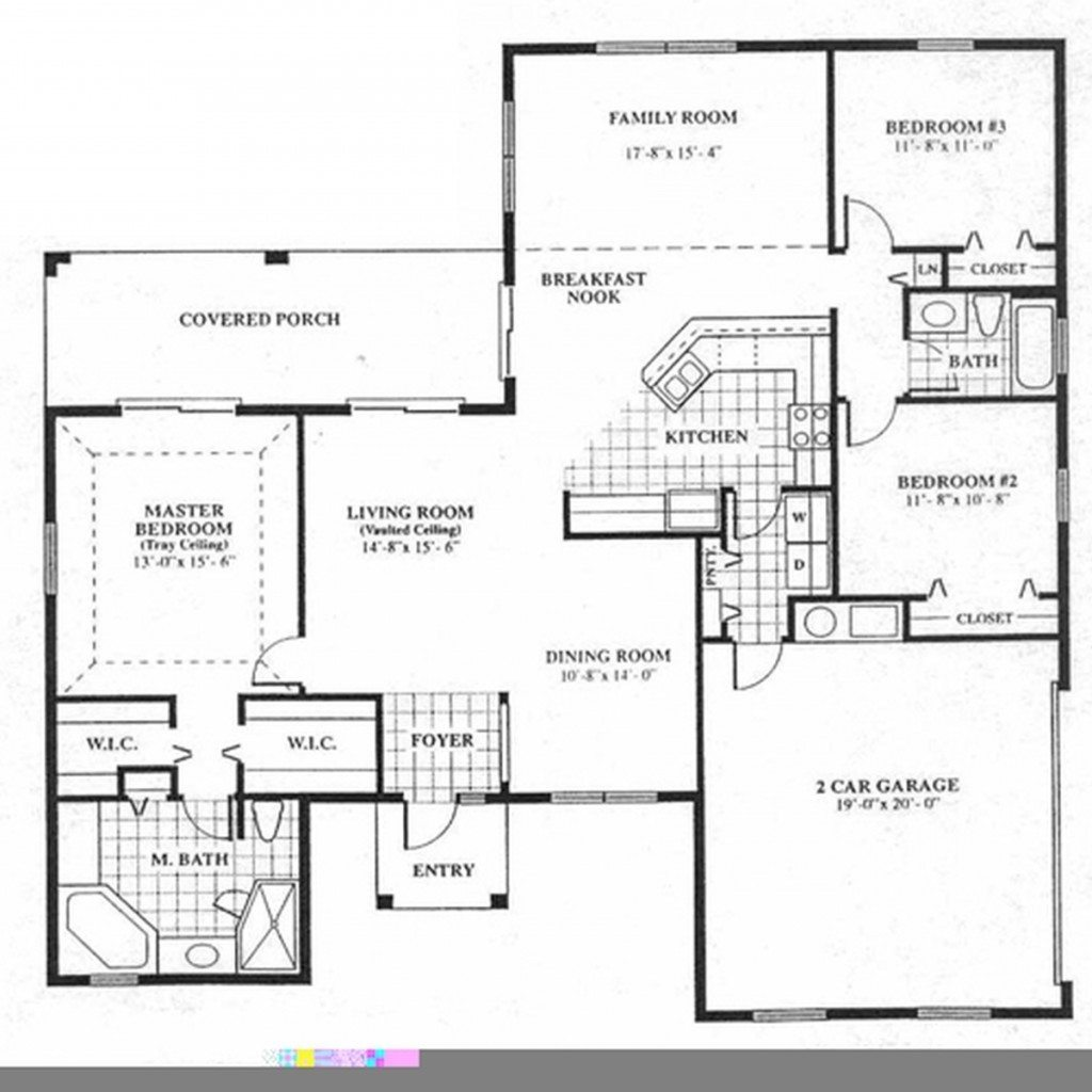 Unique Home Floor Plans With Estimated Cost To Build