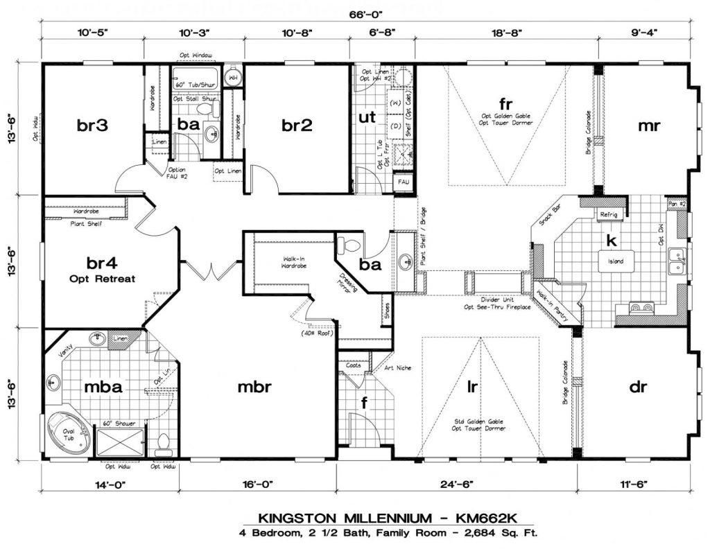 Live Oak Manufactured Homes Floor Plans Luxury Triple Wide