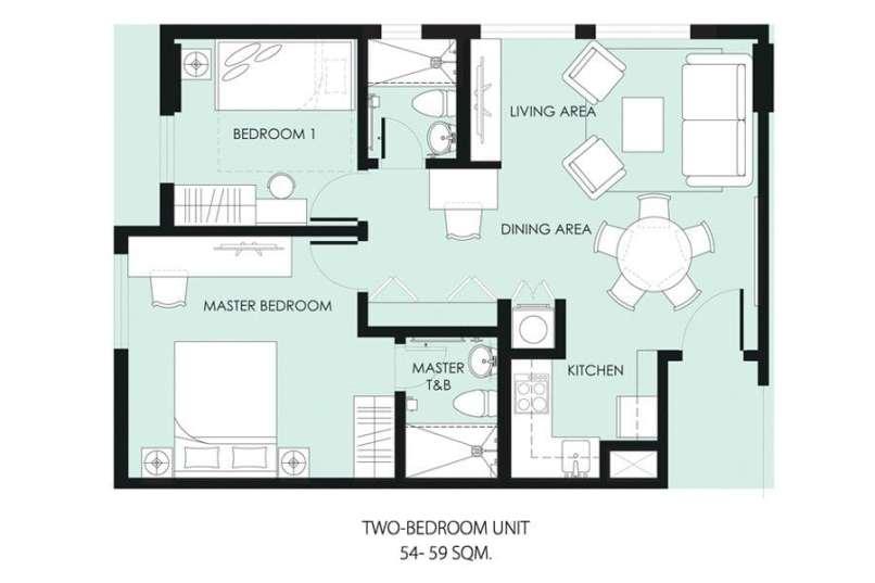 3 Bedroom Bungalow Floor Plans Philippines wwwresnoozecom