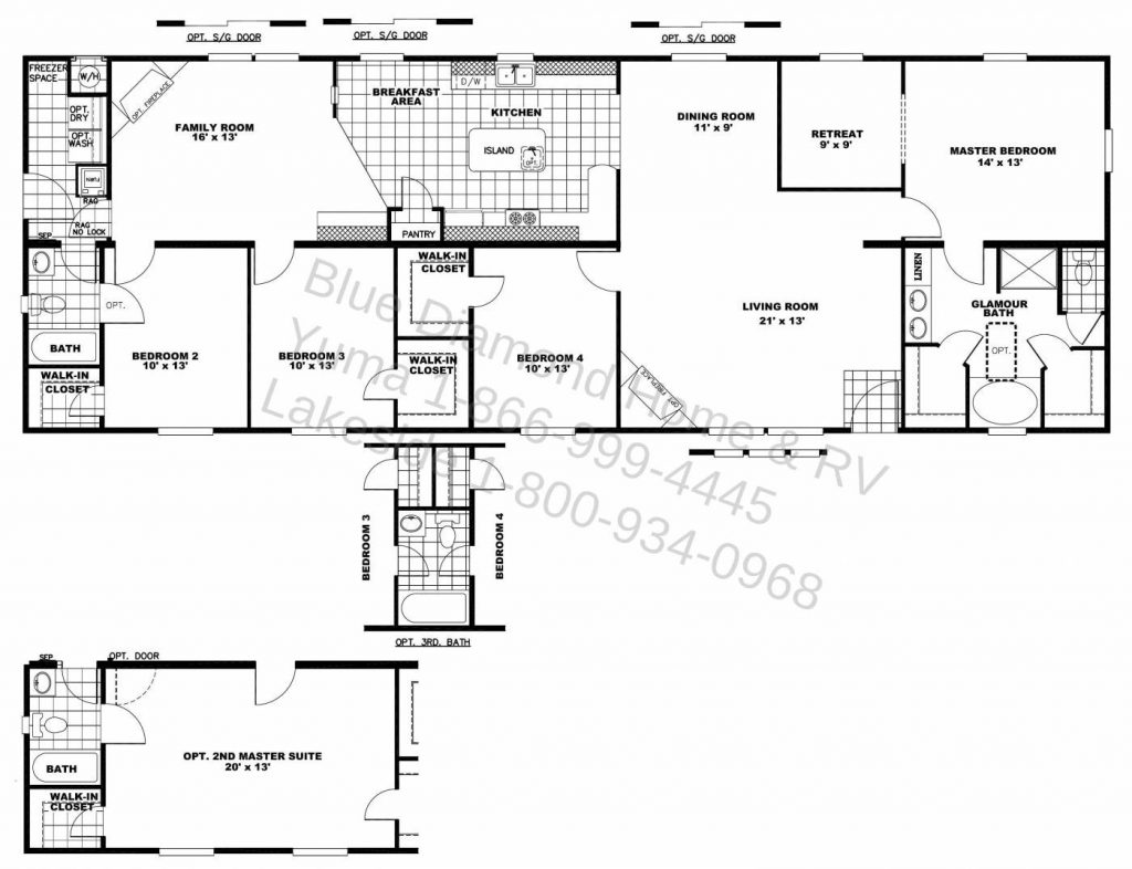 New House Plans Two Master Bedrooms