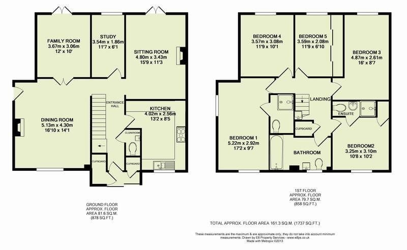 Stunning House Plans Uk 5 Bedrooms Images   Best Inspiration Home .