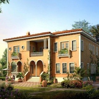 Modern Italian House Designs Plans | Amazing House Plans
