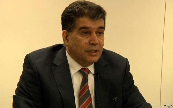 Image result for Elşad Abdullayev