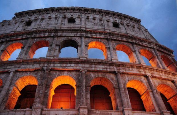 Róma hét dombnyi látnivalója, egy hosszú hétvégén
