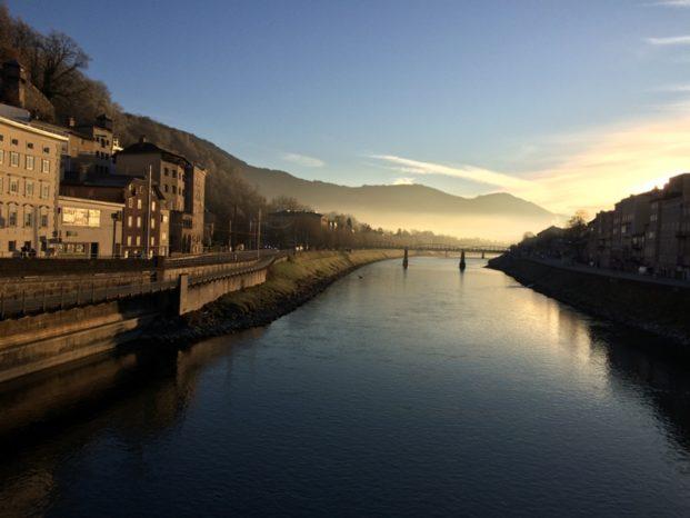A világ színpada télen (Salzburg I.)