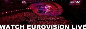 Watch EUROViSiON Song Contest live on YouTube Video Streaming 2015 crowd view 60th Anniversary cover photo banner header type