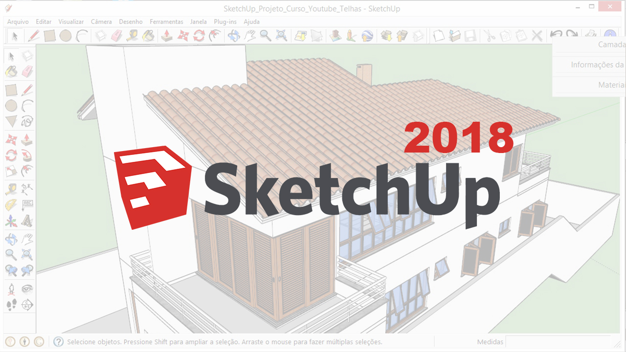 Vray for sketchup 2018 full download | Vray 3 6 for Sketchup 2018