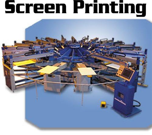 Printing supplies phoenix for T shirt screen printing phoenix