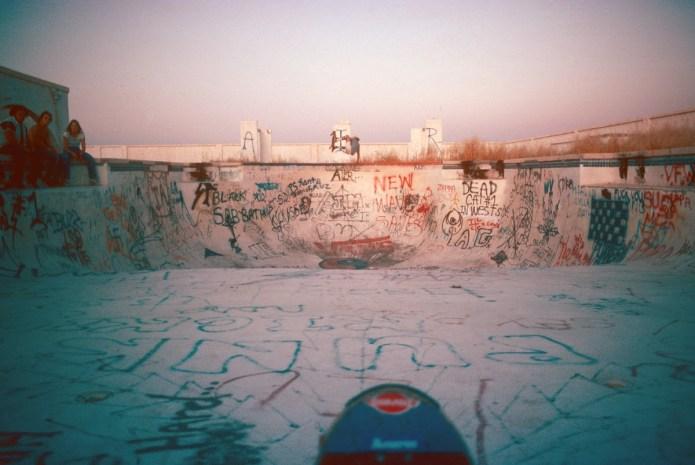 Deadcat Sunset_1979