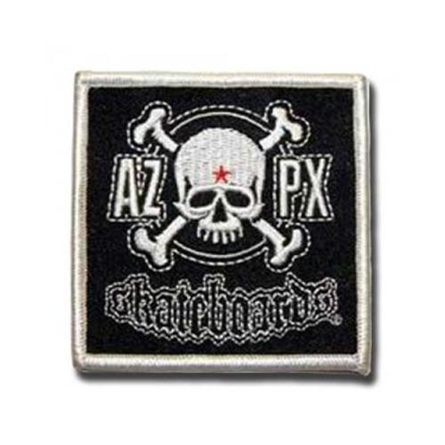 AZPX Logo Patch