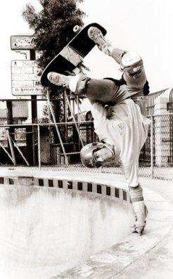 Blender Andrecht - Skate City Whittier CA Photo: MRZ