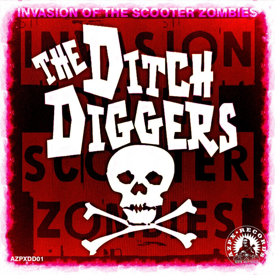 Free MP3 Download from The Ditch Diggers!