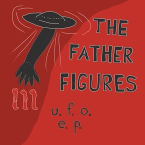 UFO EP Cover-Final