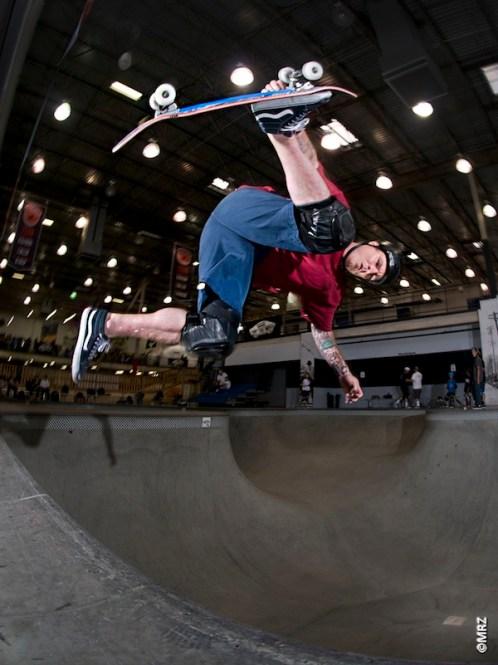 Jeff Grosso Fastplant Photo: MRZ