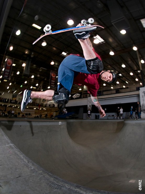Jeff Grosso Fastplant Photo: MRZ
