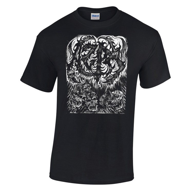 AZPX x Manygoats Collaboration T-shirt
