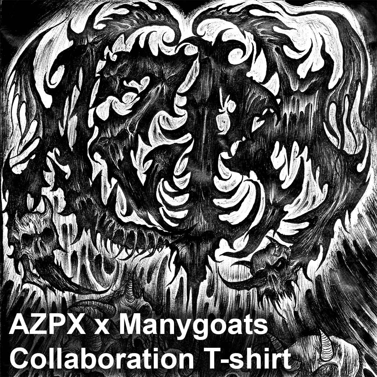 AZPX x Manygoats Collaboration