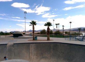 Lake Havasu Skate Park 3
