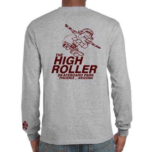 High-Roller-2400-Grey-Back