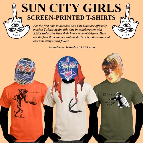 Sun City Girls