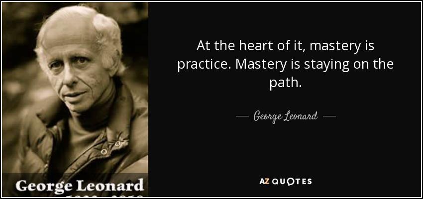Image result for George Leonard