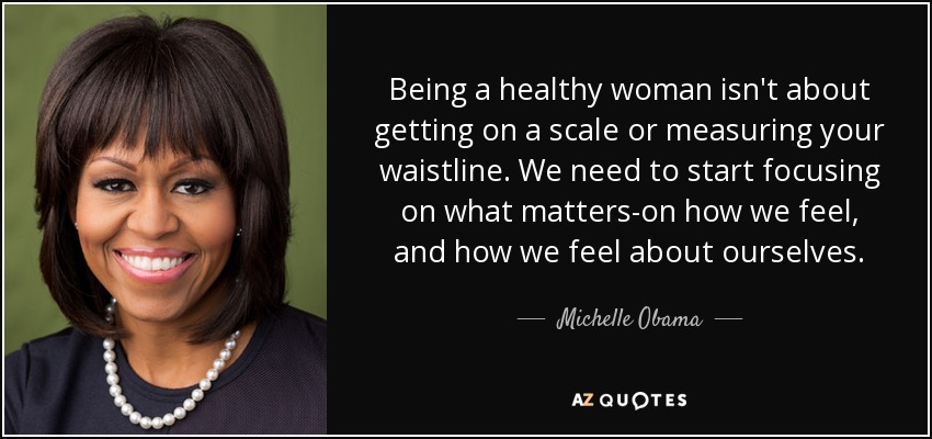 Image result for michelle obama quotes on women