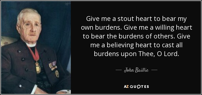 Image result for john baillie