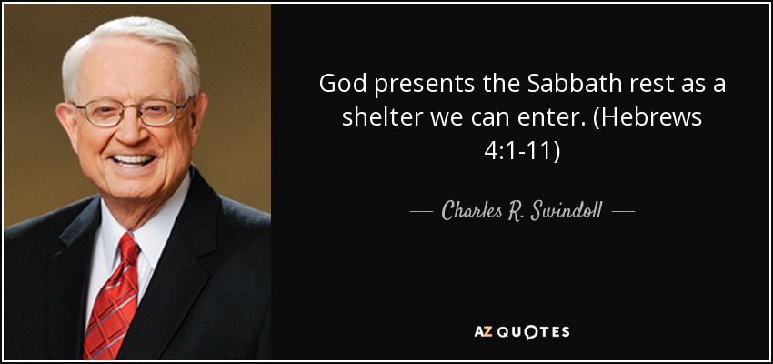 Image result for Sabbath rest