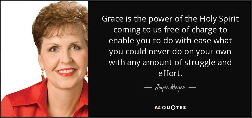 Image result for holy spirit power quote