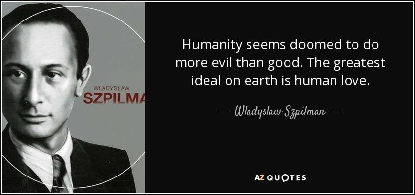 Image result for human evil