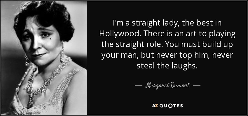 Image result for margaret dumont